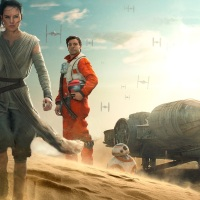 review: star wars: episode vii - the force awakens (2015)